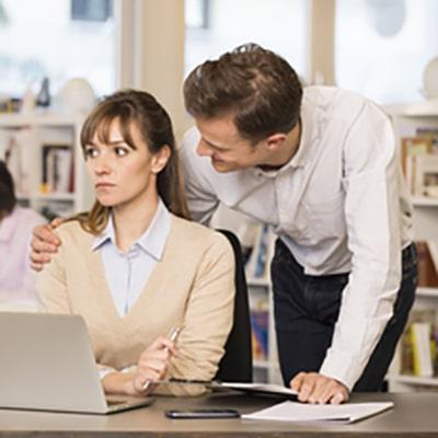corporate harassment prevention