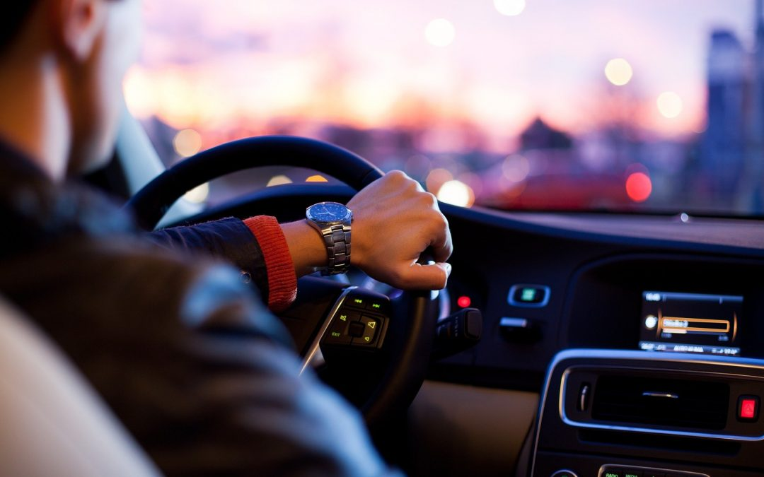 Driving Through Life: Rules of the Road